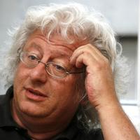 A műsorváltozás joga - Esterházy Péter a Hay fesztiválon