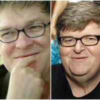Ikertornyok: Závada Pál - Michael Moore
