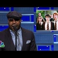 Vajsörről szövegel a Harry Potter-rajongó rapper
