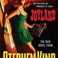 King nem akart e-könyvet belőle, de már elérhető a Joyland kalózkiadása