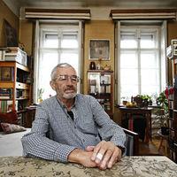 Bodor Ádám és Czakó Gábor részesült a Nemzet Művésze díjban