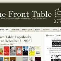 A kis könyvesboltoknak a blogolás a sikerhez vezető út