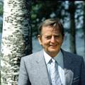 Stieg Larsson nyomozása segíthet megoldani az Olof Palme-gyilkosságot