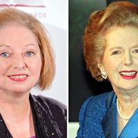 A rádióban nem lehet megölni Margaret Thatchert