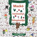 JÁTÉK - Nyerd meg DUDOLF karácsonyi böngészős könyvét!