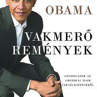 Hatvan millió dollárért ír memoárt az Obama házaspár