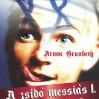 A zsidó Hitler megváltó bal heréje