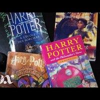 Harry Potter világszerte megizzasztotta a fordítóit