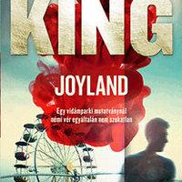 Stephen King: Joyland (RÉSZLET)