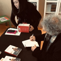 Egy író otthonra talál – Forgách András Kanadában