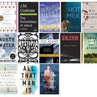 Magyar származású író is esélyes a Man Bookerre