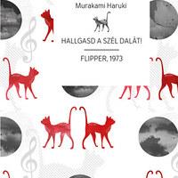Szex, jazz és flipper - Olvass bele Murakami kisregényébe!