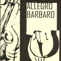 Morális talapzatok repedése (Falvai: Allegro Barbaro)