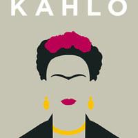 Frida Kahlo világa infografikákban tárul elénk