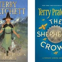 Így fog kinézni Terry Pratchett utolsó regénye!