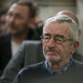 Szenvedélyes és takaros reménytelenség - Bodor Ádám 80 éves