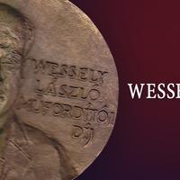 Rakovszky Zsuzsa kapta a Wessely-díjat