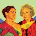 Margaret Atwoodot a könyvrajongó Emma Watson faggatta A Szolgálólány meséjéről