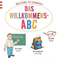 Szótárt készítettek a németek a szíriai menekültgyerekeknek
