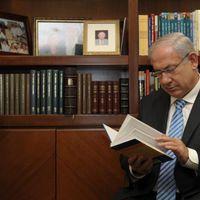 Izrael: Netanjahu beavatkozott, ezért idén nem adják át az irodalomtudományi díjat