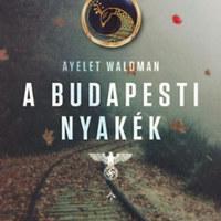 Budapestre vezetnek az Aranyvonatról elrabolt nyakék nyomai