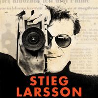Stieg Larsson a haláláig kutatta az Olof Palme-gyilkosságot