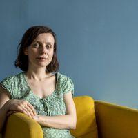 Mán-Várhegyi Réka elnyerte az EU irodalmi díját
