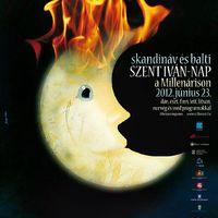 Skandináv és balti Szent Iván-napja a Millenárison