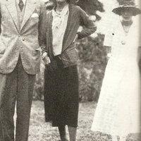 TS Eliotnak a válás volt az egyetlen esélye a boldogságra