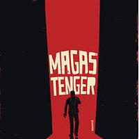 Babiczky Tibor: Magas tenger (trailer)