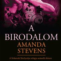 Amanda Stevens: A birodalom (RÉSZLET)