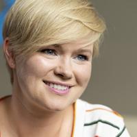 Cecelia Ahern: Az érzelmekkel tudtam a legjobban leírni a hangokat