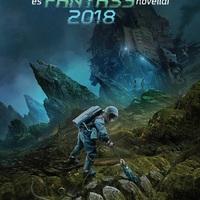 Egy kötetben a magyar science fiction és fantasy legjava