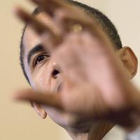 Milyen könyvektől lett Barack Obama az, aki?
