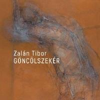 Zalán Tibor: Göncölszekér - részlet [Könyvhét2010]