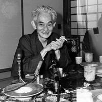 Az első japán Nobel-díjas író első publikációját találták meg