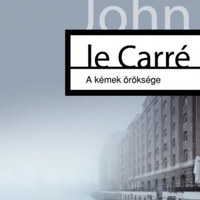 A kém, aki megmentette az életem - Orosz Anna, John le Carré egyik fordítója