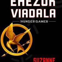 Suzanne Collins: Az éhezők viadala - részlet