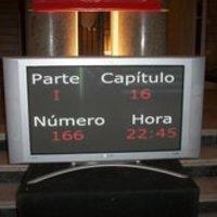 20 ezer könyvet ajándékozott a vasút Madridban