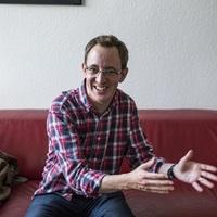 Nathan Filer: Nem akartam kampányregényt írni a mentális betegségekről