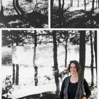 Egy kiállítás képe - Bán Zsófia: Tájkísérlet