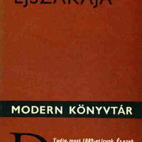 Nemek és elmék harca: Enquist vs. Strindberg
