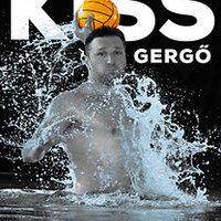 Kiss Gergő, a kishitű olimpiai bajnok
