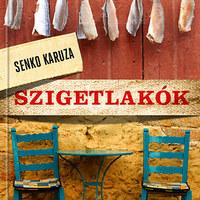 Tvrtko ellopja a show-t, az író csajozik - Senko Karuza Budapesten