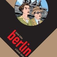BERLIN - A KÖVEK VÁROSA  - JÁTÉK!!!