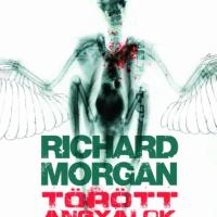 Richard Morgan: Törött angyalok (részlet)