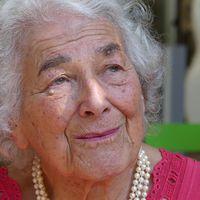 Meghalt a gyerekirodalom egyik legendája, Judith Kerr