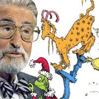 Dr. Seuss - Kezdetben nem hittek benne, ő mégis mindent elért a gyerekirodalomban
