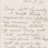 Az Alice Csodaországban írója utálta a hírnevet