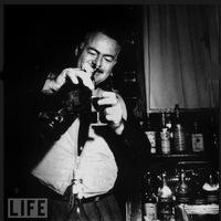 Napi író: Ernest Hemingway